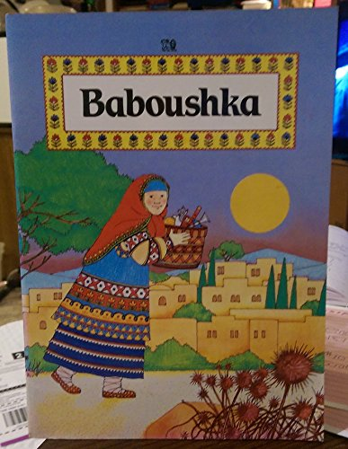 9780856484407: Baboushka