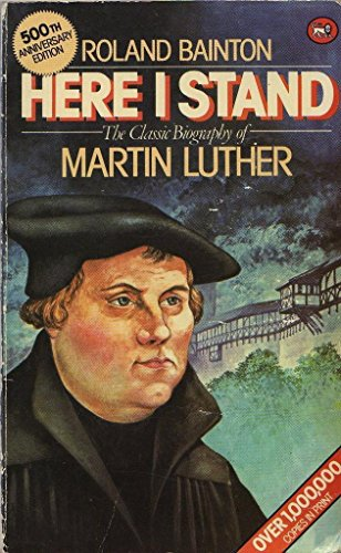 9780856484476: Here I Stand: The Classic Biography of Martin Luther
