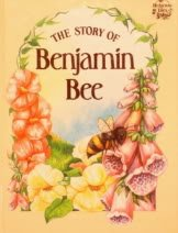 9780856485961: The Story of Benjamin Bee (Hedgerow Tales)