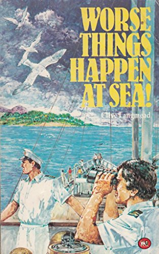 9780856486975: Worse Things Happen at Sea!