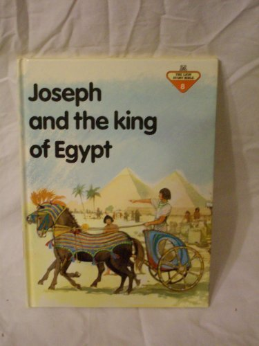9780856487330: Joseph and the King of Egypt (The Lion Story Bible, 8)