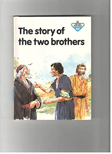 The Story of the Two Brothers (Lion Story Bible): Frank, Penny