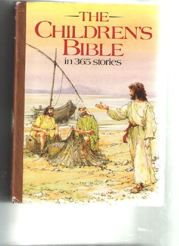 9780856488016: The Children's Bible in 365 Stories