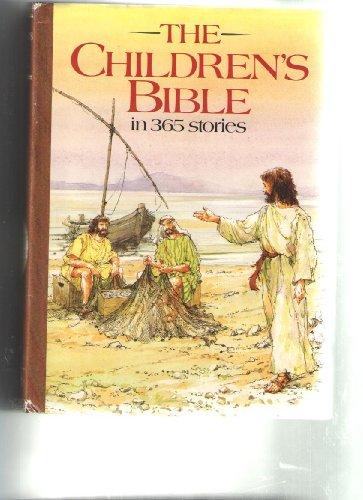 9780856488016: The Children's Bible in 365 Stories
