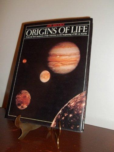 9780856488092: Origins of Life (A Lion book)
