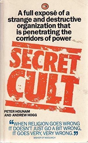 9780856488375: Secret Cult