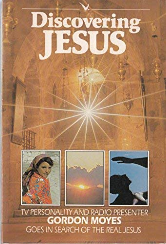 9780856488900: Discovering Jesus (An Albatross book)