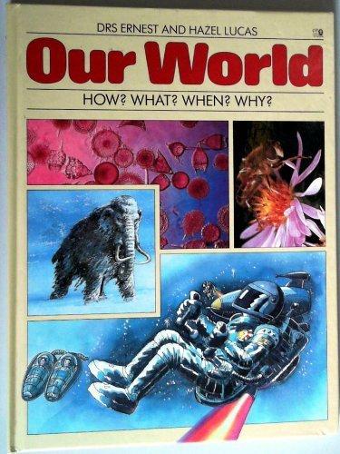 9780856489488: Our World (Lion factfinders (9 plus))