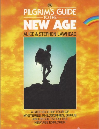 9780856489556: Pilgrim's guide to the new age