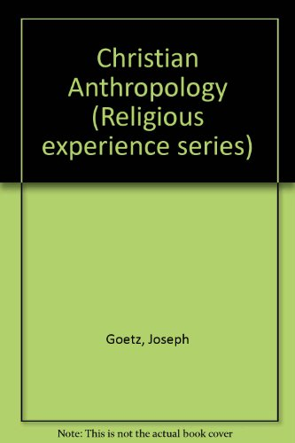 9780856500398: Christian Anthropology