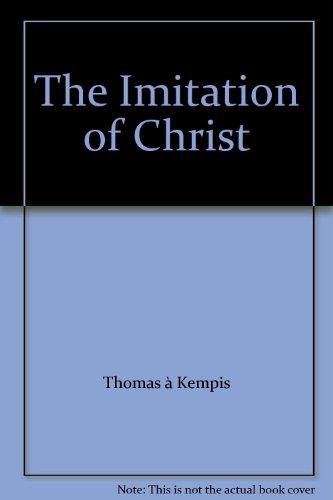 9780856500558: The Imitation of Christ