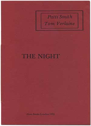 9780856520242: The Night
