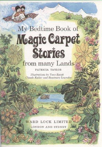 9780856540226: My Book of Magic Carpet Stories
