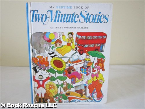 9780856540363: My Bedtime Book of Two-minute Stories