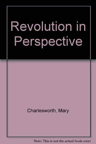 9780856546082: Revolution in Perspective