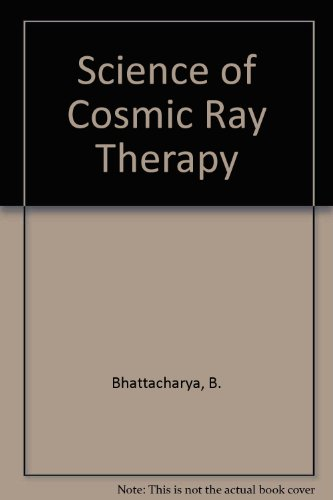 9780856554186: Science of Cosmic Ray Therapy or Teletherapy