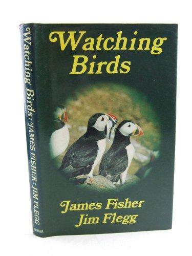 9780856610059: Watching Birds