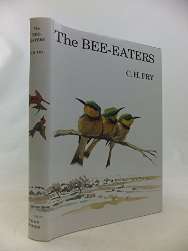9780856610370: The Bee-eaters