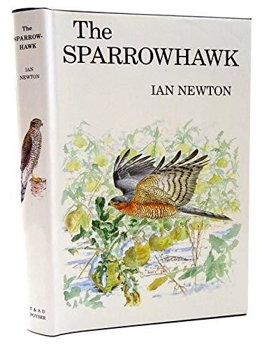 9780856610417: The Sparrowhawk