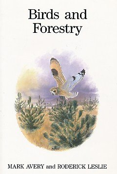 Birds and Forestry.
