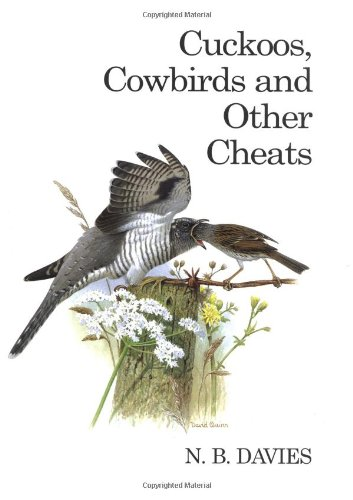 9780856611353: Cuckoos, Cowbirds and Other Cheats