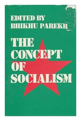 9780856640285: Concept of Socialism