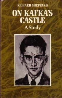 9780856640520: On Kafka's Castle;: A study