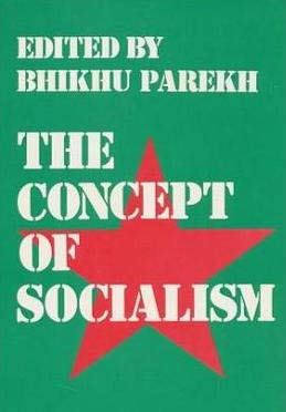 9780856642814: The Concept of Socialism