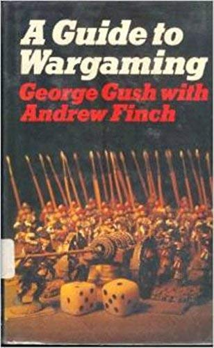 9780856642999: Guide to War Gaming