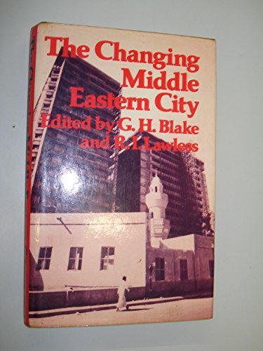 9780856645761: The Changing Middle Eastern city