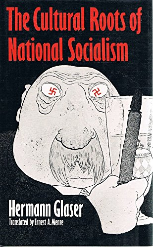 9780856645877: The cultural roots of national socialism
