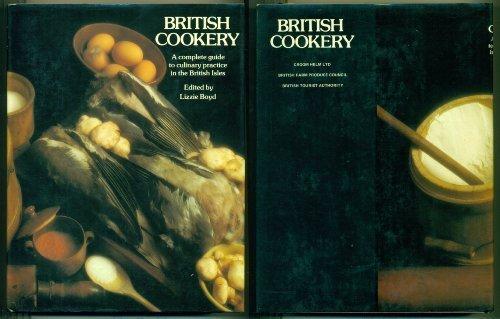 9780856648519: British Cookery