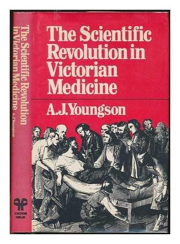 9780856649721: Scientific Revolution in Victorian Medicine
