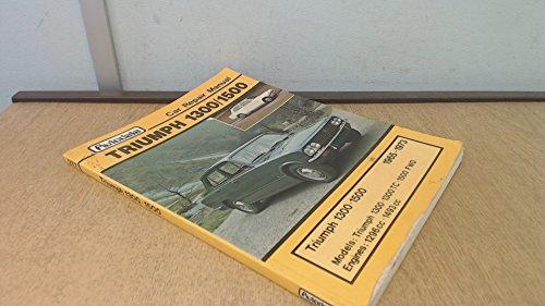 9780856660498: Autodata car repair manual: Herald/Spitfire