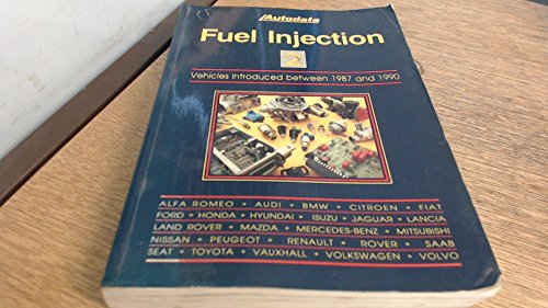 9780856666780: Fuel Injection 2 - Models Introduced between 1987-90 (Carburettor & fuel injection)