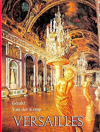 9780856670503: Versailles