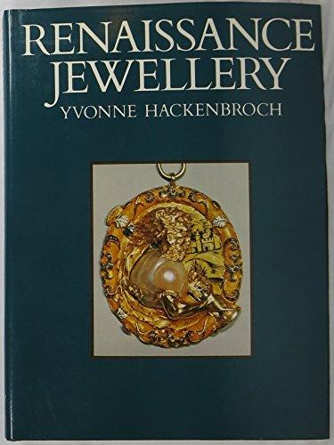 9780856670565: Renaissance Jewellery