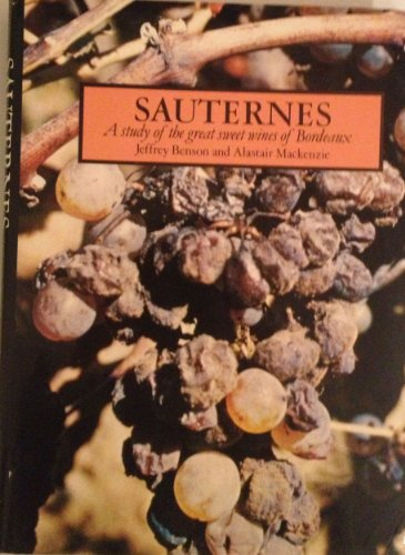 9780856670626: Sauternes