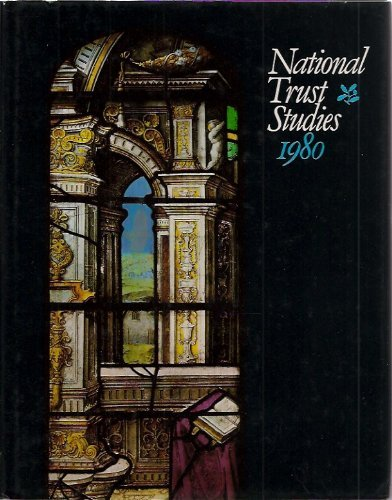 National Trust Studies 1980: National Trust