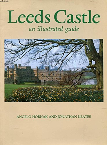 9780856670701: Keeds Castle. An Illustrated Guide