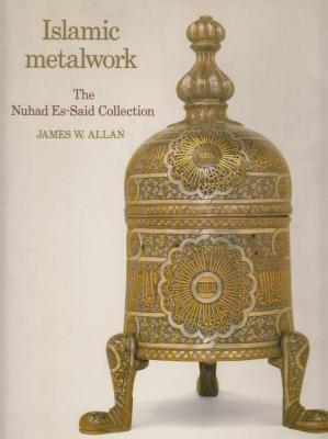 9780856671647: Islamic Metalwork: The Nuhad Es-Said Collection