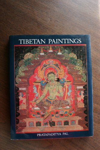 Tibetan Paintings: A Study of Tibetan Thankas, Eleventh to Nineteenth Centuries: Pal, Pratapaditya