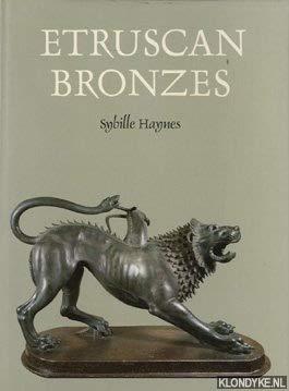 9780856671951: Etruscan Bronzes