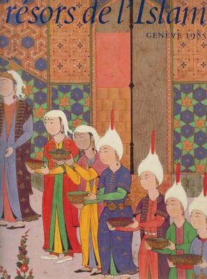 9780856671999: Tresors de l'Islam