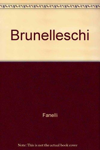 9780856672095: Brunelleschi