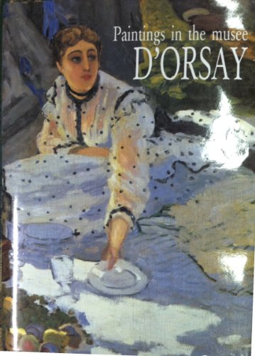 9780856672286: Painting in the Musee D'Orsay