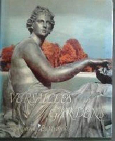 9780856673054: Versailles Gardens: Sculpture and Mythology