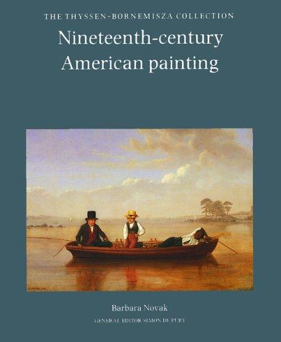 9780856673160: Nineteenth-Century American Painting: The Thyssen-Bornemisza Collection