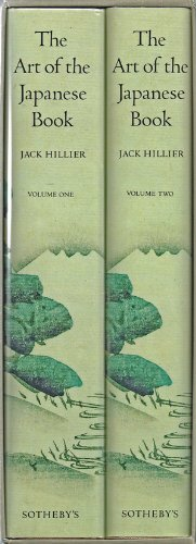 9780856673177: The Art of the Japanese Book