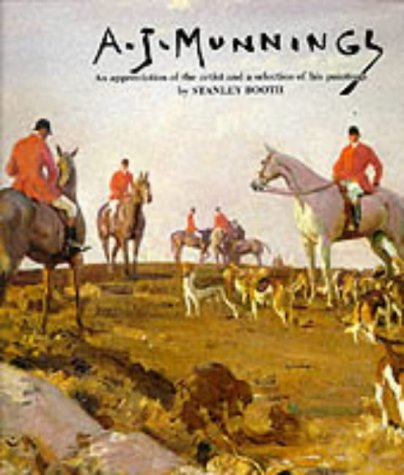 9780856673252: Sir Alfred Munnings 1878-1959: An Appreciation of the Artists and a Selection of his Paintings